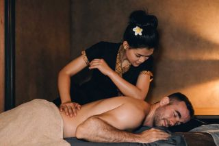 Health Fund Rebate at Secret World Thai Massage Newtown Sydney