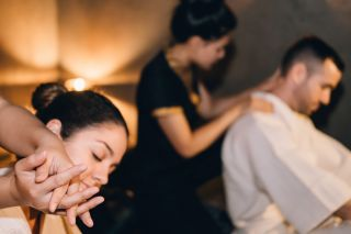 Lazy Yoga Thai Massage at Secret World Thai Massage Rose Bay Sydney