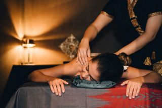 Relaxing Oil Massage at Secret World Thai Massage Newtown Sydney