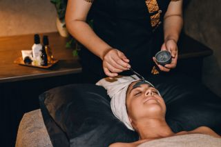 Facial Treatment at Secret World Thai Massage Newtown Sydney