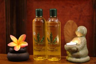 Hippy Hemp Oil Massage at Secret World Thai Massage Therapy Rose Bay Sydney