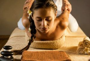 Secret World Thai Massage Newtown 12