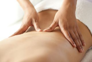 Secret World Thai Massage Newtown 20